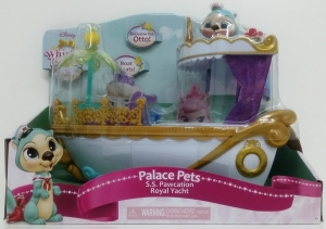 PALACE PETS BARCO ROYAL COD 34384