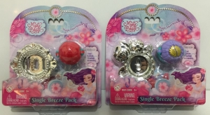 MYSTIC FREEZE PULSERA DE FLORES PACK BLISTER COD MD11101
