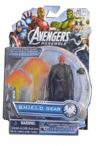 AVENGERS MARVEL FIGURAS DE ACCION SHIELD ORIGINAL COD A1816