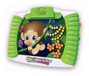 DOT N DOODLE MINI PIZARRA JUNGLA INTEK TV COD 37400
