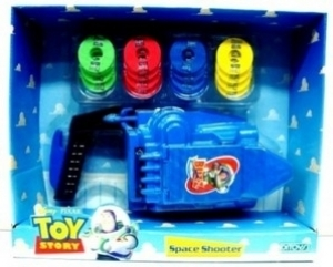 SPACE SHOOTER TOY STORY COD 1289
